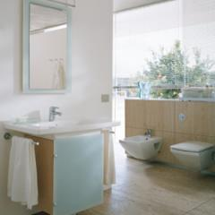 Bathroom Furniture Duravit Caro