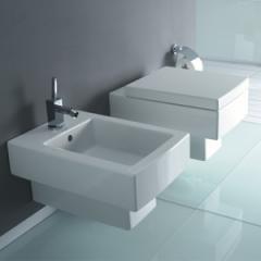 Bathroom Duravit Vero