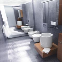 Bathroom Unit Duravit Baccino
