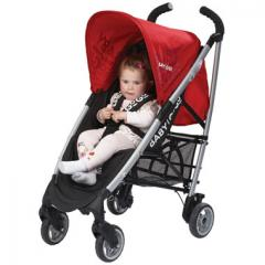 Baby GoGo Bounce Stroller