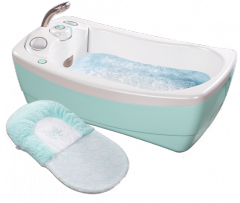 Lil' Luxuries® Whirlpool, Bubbling Spa &
