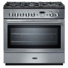 Cooker Rangemaster Professional + FX