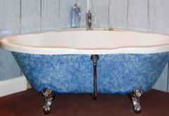 Designer's Bath