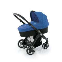 Babystyle Oyster 3 in 1 Pram with free Oyster car
