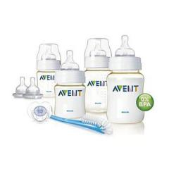 Philips Avent PES Newborn Starter Set