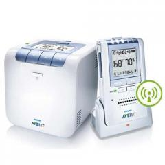Philips Avent DECT Eco Baby Monitor