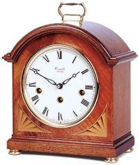 Mantel & Table Clocks