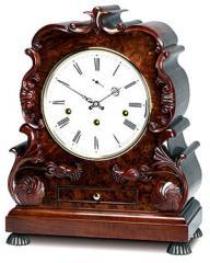 The Montrose clock