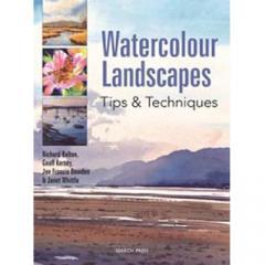 Watercolour Landscapes Tips & Techniques