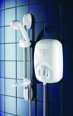 Galaxy G2000LX Thermostatic Power Shower