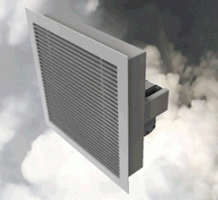 Smoke Shaft Ventilation System Series SSV