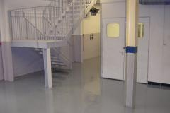 Addagrip's flooring systems