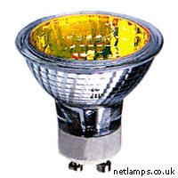 GU10 Colour Lamps