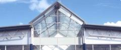 Roof Glazing Systems