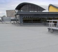 Derbigum Flat Roofing Systems