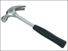 20oz Steel Shaft Claw Hammer (FAITHFULL)