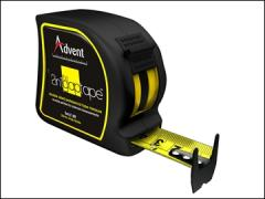 2-In-1 Gap Tape - Double Sided 5M / 16Ft 25mm