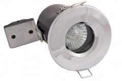 IP65 fire and acoustic shower light
