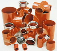 Soil & Waste Pipes