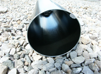70mm and 85mm Diameters Pipes