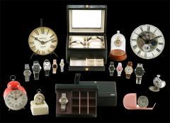 Modern Watches & Clocks