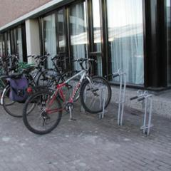 Ideal cycle clamp