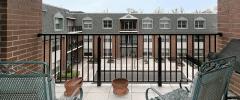 Balconies & Handrails