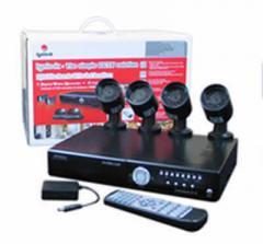CCTV-51166 Camera Kit