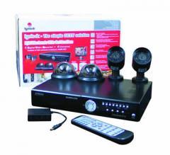 MPEG4 CCTV-51267 Camera Kit