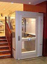 A5000 Platform Lift