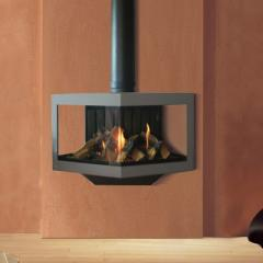 The Stealth gas stove