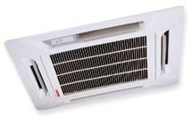 Ceiling Cassette C series air conditioning