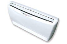 DC Inverter Ceiling Exposed System