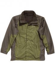 Regatta Men's Hacken 3-in-1 Waterproof Jacket