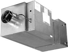 Model Series 35S Flow Fan Powered Terminal Unit