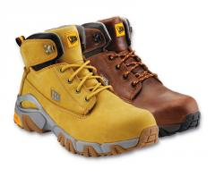 JCB Workwear - 4x4 Boot (4x4)