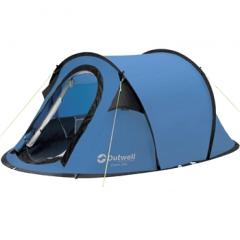 Outwell Vision 200 Pop Up Tent 2011 Smart Tunnal