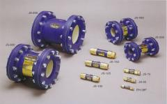 Static Discharge Water Conditioners