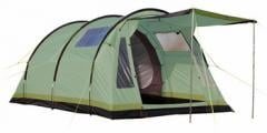 Wynnster 2011 Valencia 4 Deluxe Touring Dome Tent