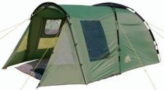 Khyam Explorer 400 Tent - 2010 Model