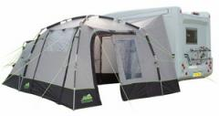 Khyam Motordome Sleeper Plus 2011 Mode