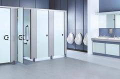 Quantum washrooms