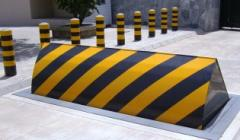 The PAS68 High Security Road Blockers