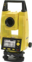 Leica Builder 209 Total Station