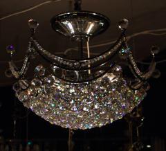 Chandelier 18 Lights