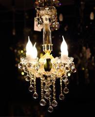 Maria Theresa Light 4 Arm