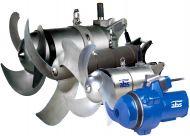 ABS submersible mixer RW