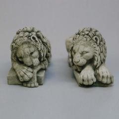 Small Canova Lions
