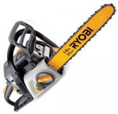Ryobi RCS3535CA 35cc Petrol Chain Saw with