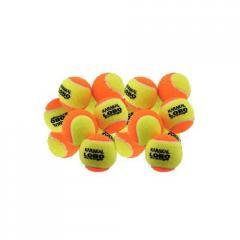 Karakal Lobo Orange Mini Tennis Balls